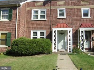 834 Fremont Street, Lancaster, PA 17603 - #: PALA138298