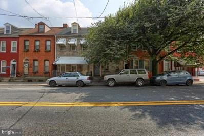424 W Lemon Street, Lancaster, PA 17603 - #: PALA138426