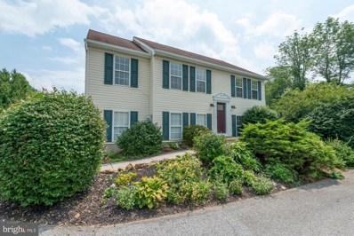236 S Lime Street, Quarryville, PA 17566 - MLS#: PALA138536