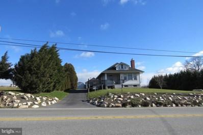 1719 Beaver Valley Pike, Strasburg, PA 17579 - #: PALA138602