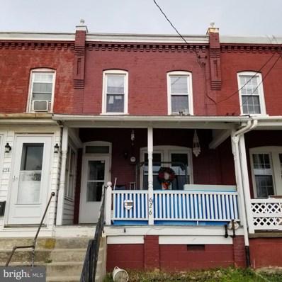 626 E Fulton Street, Lancaster, PA 17602 - #: PALA138964