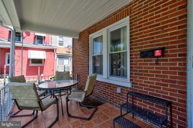 933 N Shippen Street, Lancaster, PA 17602 - #: PALA138972