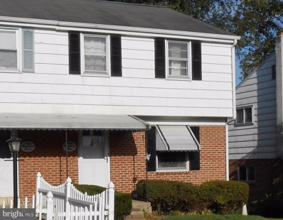905 Prospect Street, Lancaster, PA 17603 - #: PALA139046