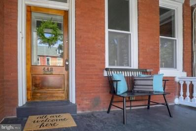 448 E Orange Street, Lancaster, PA 17602 - #: PALA139102