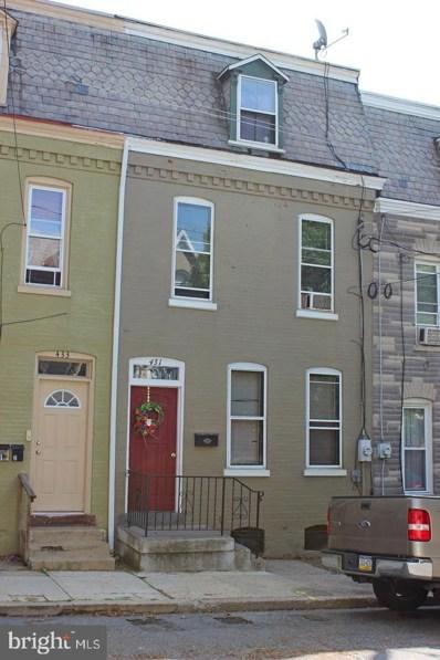 431 N Pine Street, Lancaster, PA 17603 - #: PALA139122