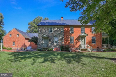 221 Goat Hill Road, Peach Bottom, PA 17563 - #: PALA139184