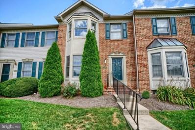 371 Cobblestone Lane, Lancaster, PA 17601 - #: PALA139244