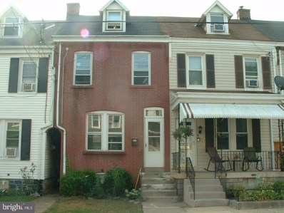 654 Hebrank Street, Lancaster, PA 17603 - #: PALA139314
