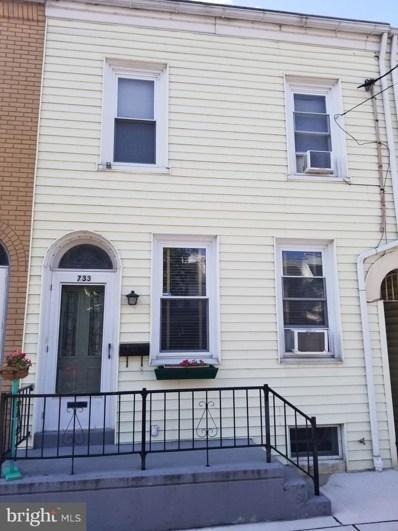 733 Walnut Street, Columbia, PA 17512 - #: PALA139354