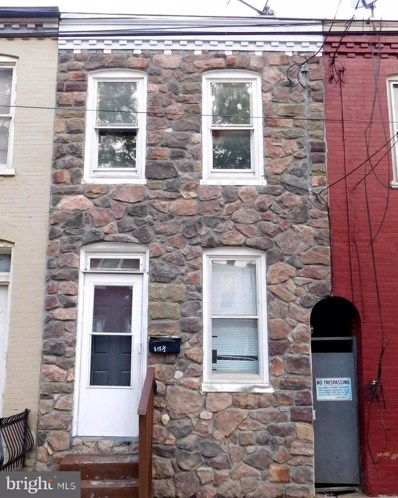 540 1\/2-  Chester Street, Lancaster, PA 17602 - #: PALA139386