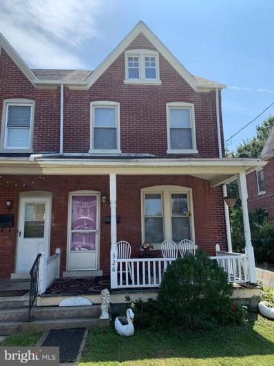 326 E Jackson Street, New Holland, PA 17557 - #: PALA139388