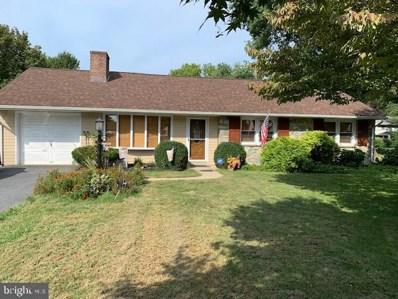 1718 Billview Drive, Lancaster, PA 17601 - #: PALA139396