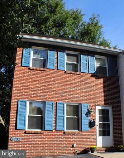 1232 Saint Joseph Street, Lancaster, PA 17603 - #: PALA139418