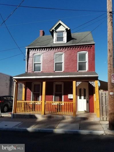 614 Beaver Street, Lancaster, PA 17603 - #: PALA139464