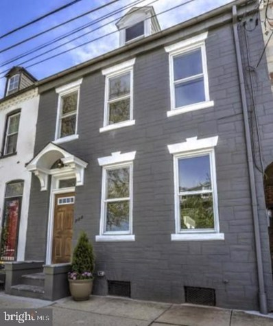 206 E Lemon Street, Lancaster, PA 17602 - #: PALA139480