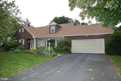 166 Northview Drive, Lancaster, PA 17601 - #: PALA139620