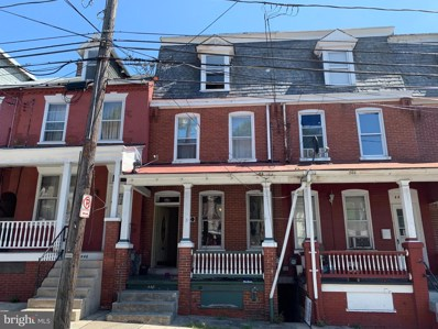 448 Manor Street, Lancaster, PA 17603 - #: PALA139652