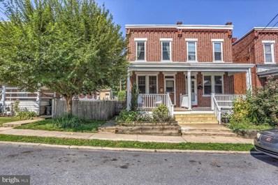 538 Ruby Street, Lancaster, PA 17603 - #: PALA139720
