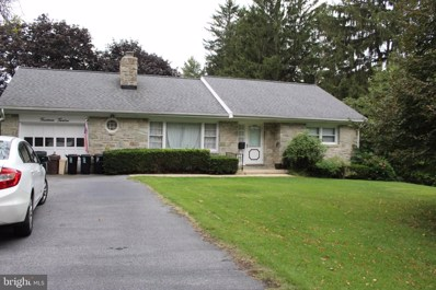 1412 W View Drive, Lancaster, PA 17603 - #: PALA139790