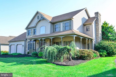 936 Lincoln Heights Avenue, Ephrata, PA 17522 - #: PALA139804