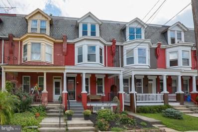 236 E Clay Street, Lancaster, PA 17602 - MLS#: PALA139806