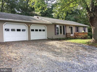 416 Red Hill Road, Pequea, PA 17565 - #: PALA139828