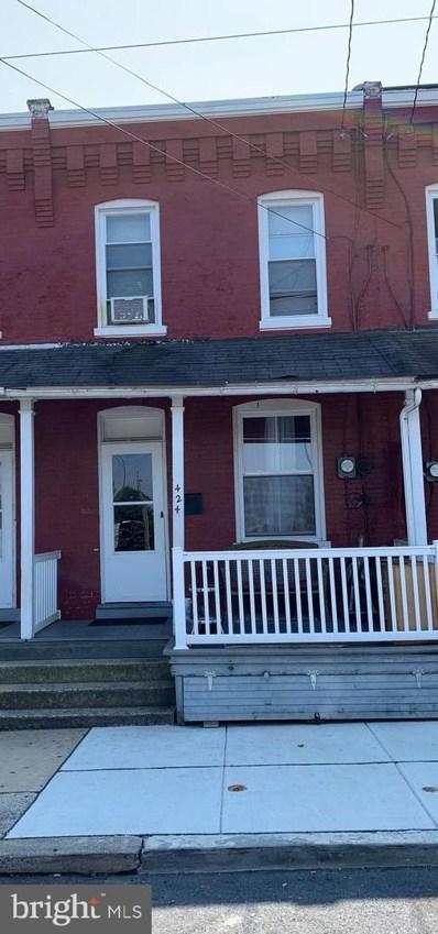 424 W Frederick Street, Lancaster, PA 17603 - #: PALA139830