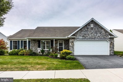 917 Cambridge Drive, Manheim, PA 17545 - #: PALA139850