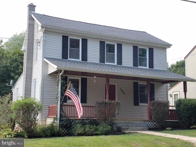 1589 Slate Hill Road, Drumore, PA 17518 - #: PALA139926