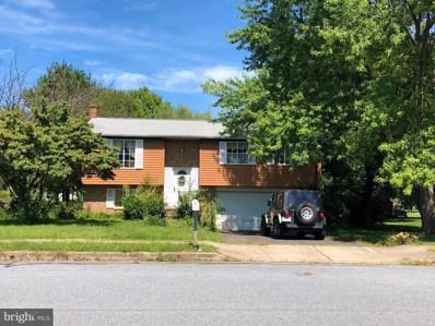 72 Crescent Drive, Manheim, PA 17545 - #: PALA140000
