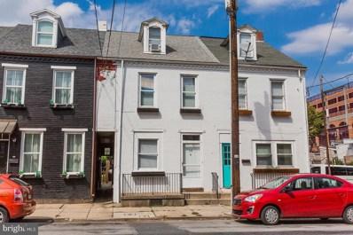 19 W James Street, Lancaster, PA 17603 - MLS#: PALA140066