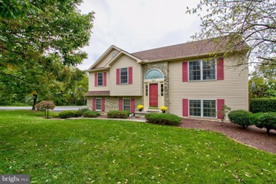 523 Meadowlark Lane, Manheim, PA 17545 - #: PALA140108