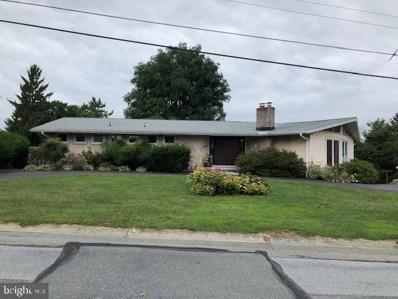 208 Whittier Lane, Lancaster, PA 17602 - #: PALA140164