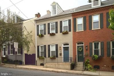 130 N Ann Street, Lancaster, PA 17602 - #: PALA140198