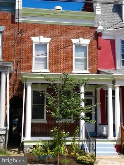 533 S Lime Street, Lancaster, PA 17602 - #: PALA140258