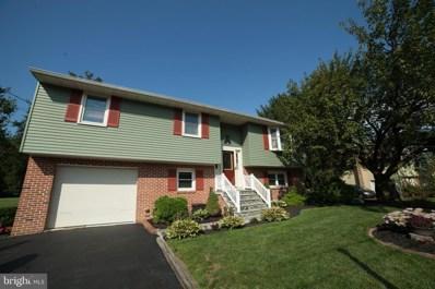 3465 Duff Avenue, Lancaster, PA 17601 - #: PALA140266
