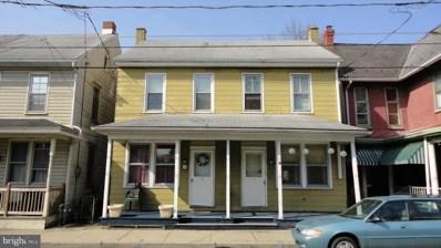 132 S Main Street, Manheim, PA 17545 - #: PALA140300