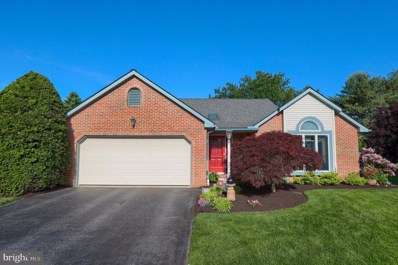 11 Keith Court, Stevens, PA 17578 - #: PALA140360