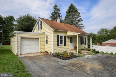 232 Peach Bottom Road, Willow Street, PA 17584 - #: PALA140372