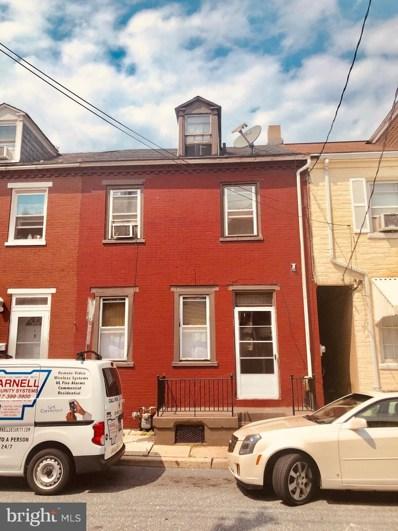 21 E Frederick Street, Lancaster, PA 17602 - #: PALA140538