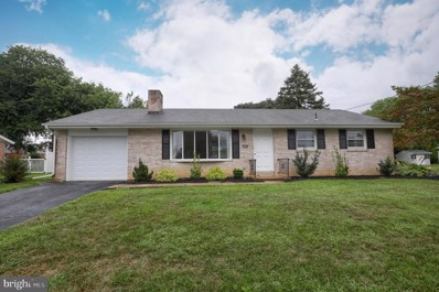5428 Rainbow Drive, East Petersburg, PA 17520 - #: PALA140546