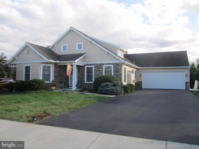 1038 Cambridge Drive, Manheim, PA 17545 - #: PALA140856
