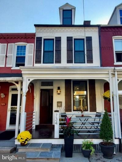 734 Marietta Avenue, Lancaster, PA 17603 - #: PALA140916