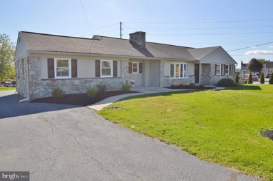 210 Doe Run Road, Manheim, PA 17545 - #: PALA140936
