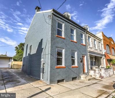 509 W Lemon Street, Lancaster, PA 17603 - #: PALA140974