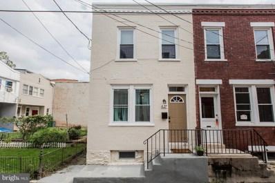 627 Olive Street, Lancaster, PA 17602 - #: PALA141092