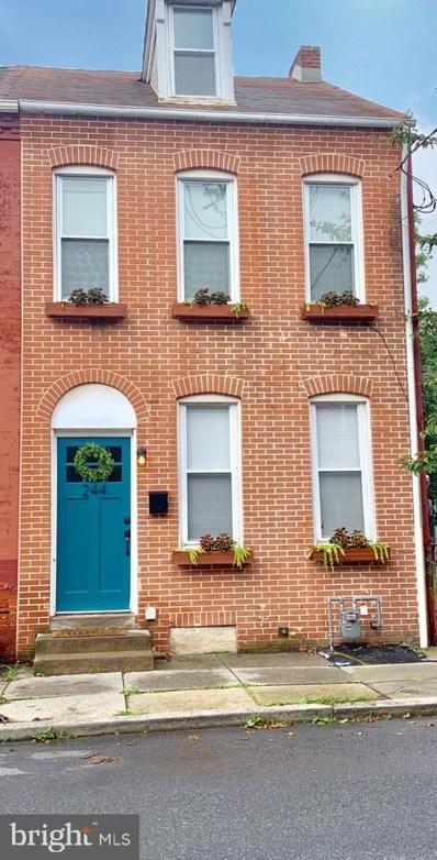 244 E Frederick Street, Lancaster, PA 17602 - #: PALA141266