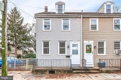 40 E Filbert Street, Lancaster, PA 17603 - #: PALA141282