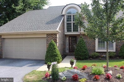 258 Willow Valley Drive, Lancaster, PA 17602 - #: PALA141284
