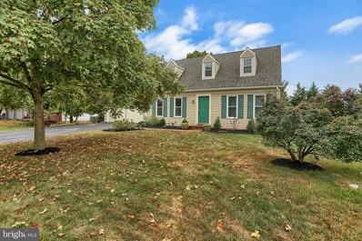 822 Lightfoot Drive, Lancaster, PA 17602 - #: PALA141288